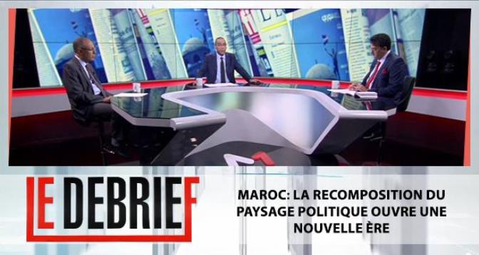 Maroc: la recomposition du paysage politique ouvre une nouvelle ère