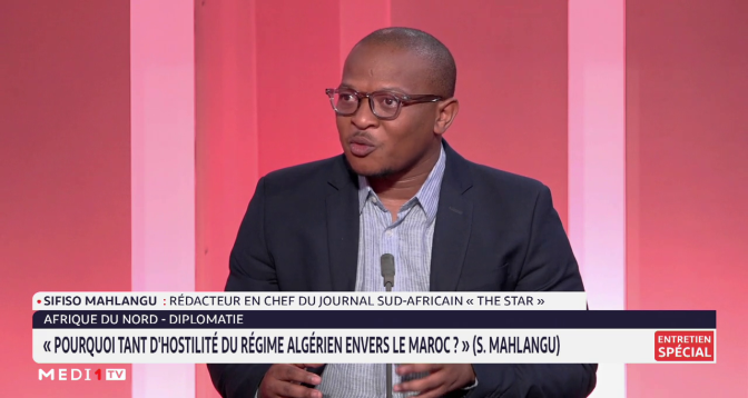 Maroc-Afrique du sud: quelle évolution des relations diplomatiques ?