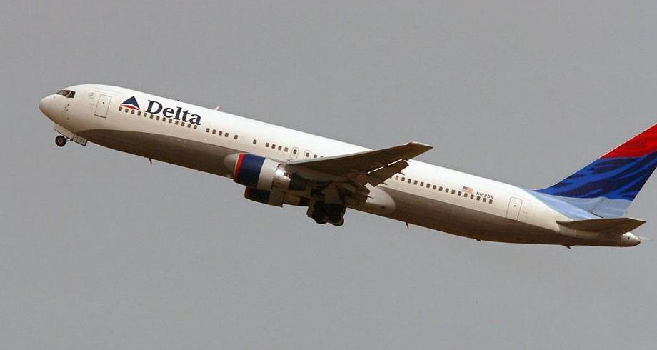 Grèce: Un avion de Delta atterrit d'urgence à Athènes