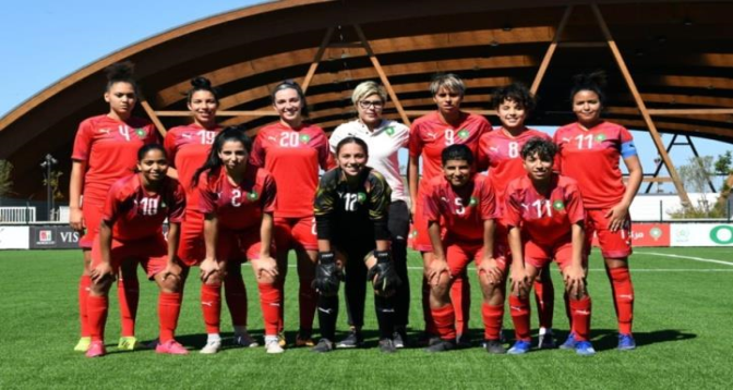 Éliminatoires Mondial Costa Rica : le Maroc bat le Bénin (2-1)