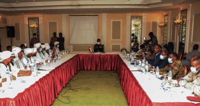 الخرطوم تتوصل إلى اتفاق مع محتجي شرق السودان لاستئناف صادرات النفط