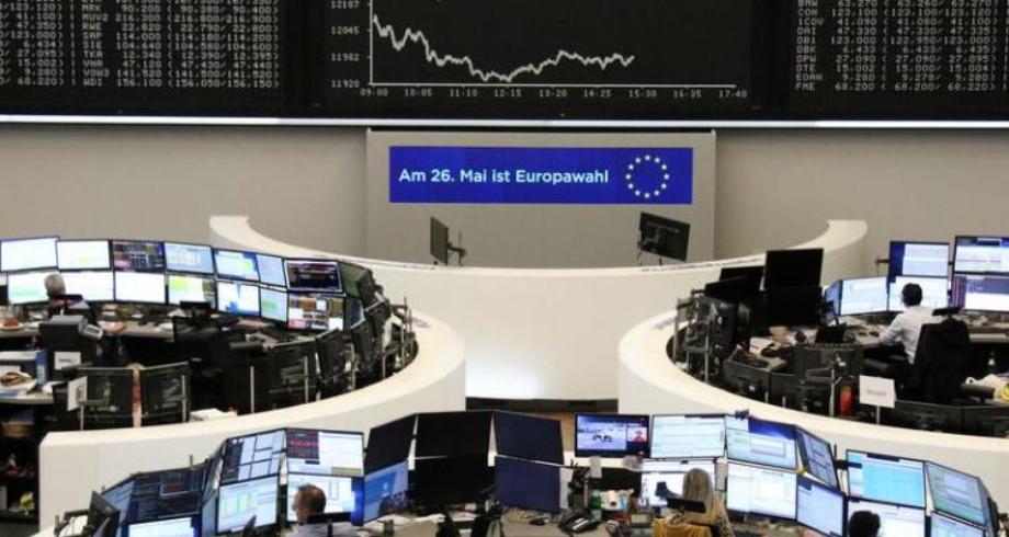 الأسهم الأوروبية ترتفع مدعومة بنتائج الانتخابات الألمانية وصعود سعر النفط