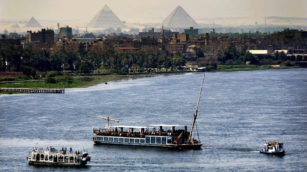 لم يحدث منذ 100 عام .. مصرتستعد لفيضان نهر النيل