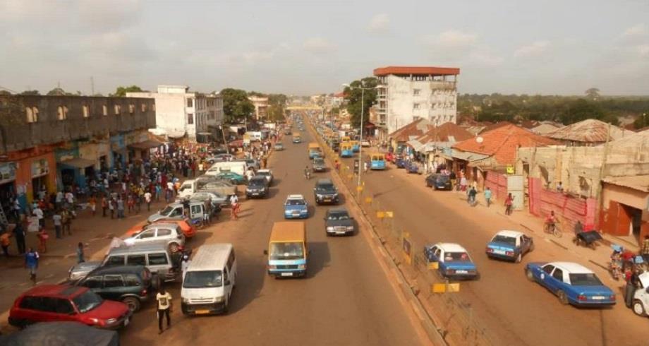 Covid-19: Bissau prolonge l'état de calamité de 15 jours