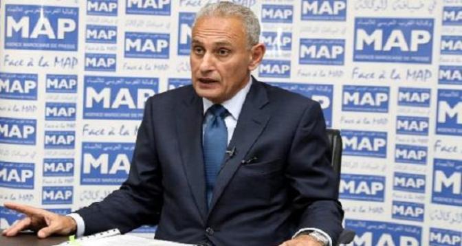 """ناصر كامل:التجربة التنموية بالمغرب """"تسير بخطوات ثابتة"""""""