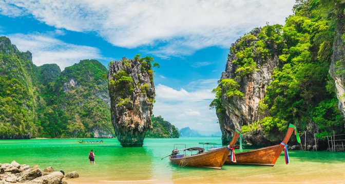 تايلاند .. خفض مدة الحجر الصحي إلى 7 أيام بالنسبة للسياح الملقحين بالكامل اعتبارا من فاتح أكتوبر