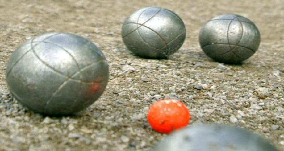 Boules et pétanque: tournoi international en octobre à Hammamet avec la participation du Maroc