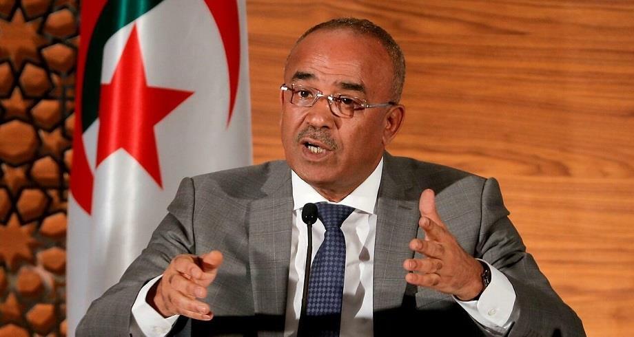 Corruption: l'ancien Premier ministre algérien Noureddine Bedoui placé sous contrôle judiciaire
