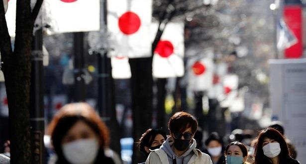 تعليق إجراءات الطوارئ المتعلقة بفيروس كورونا في اليابان