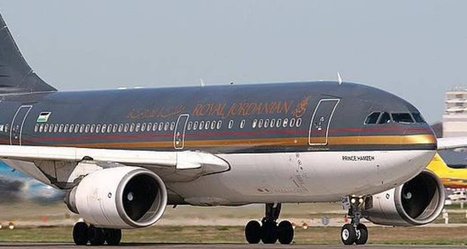 الخطوط الملكية الأردنية تسير رحلات برية إلى سوريا لحين استئناف الرحلات الجوية