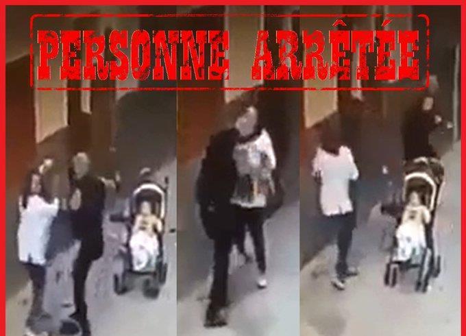 سرقة سيدة في حي القرية بسلا .. الأمن يتفاعل بسرعة ويلقي القبض على المشتبه فيه