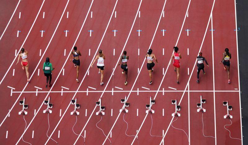 تنظيم بطولة إفريقيا 2022 في ألعاب القوى في يونيو المقبل بجزر موريس