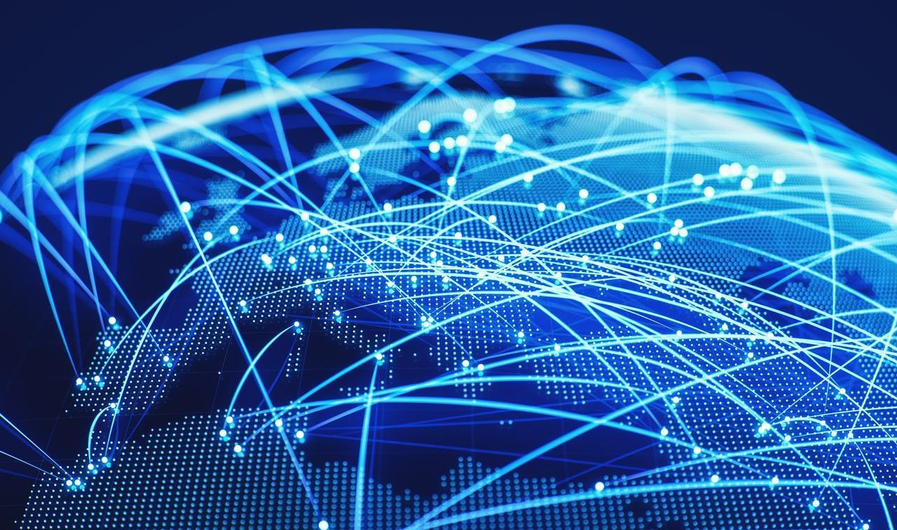 La pandémie a augmenté de 35% la bande passante Internet en 2020 (CNUCED)