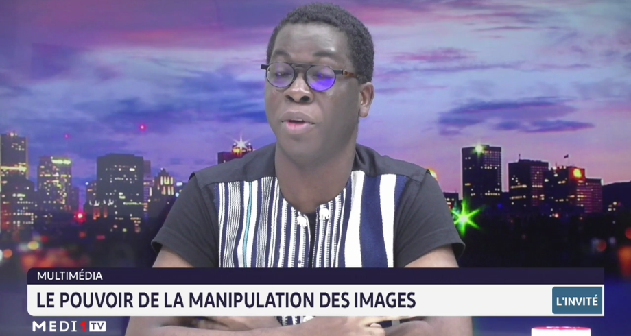 Multimédia: le pouvoir de la manipulation des images