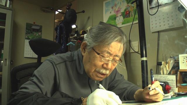 """Takao Saito, créateur du manga """"Golgo 13"""", est mort à 84 ans"""