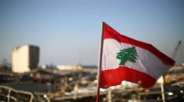 باريس تأسف لتعليق التحقيق في انفجار مرفأ بيروت