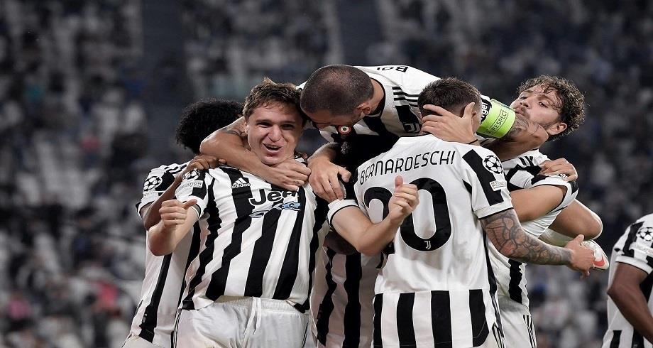 Ligue des Champions: Chelsea perd face à la Juventus