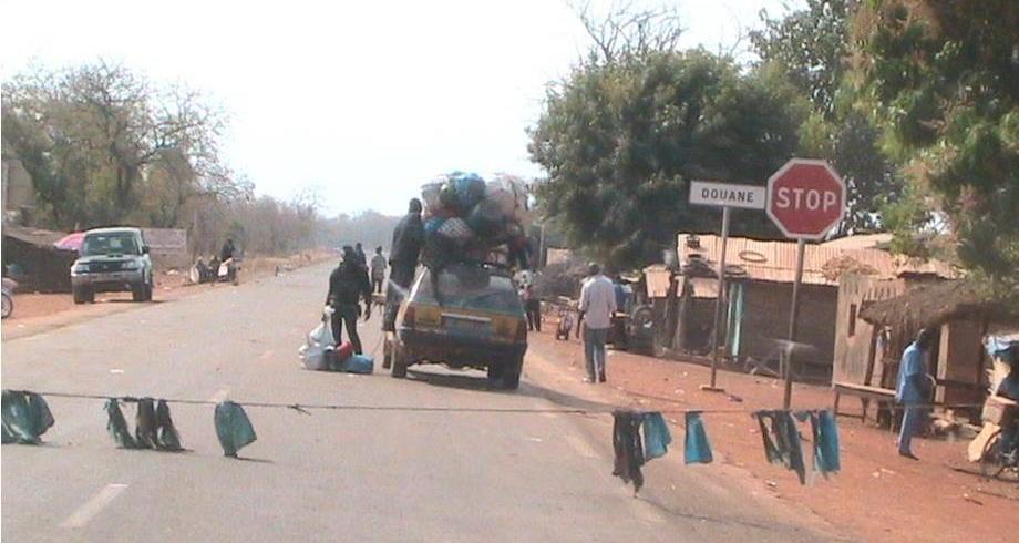 La Guinée rouvre sa frontière avec le Sénégal