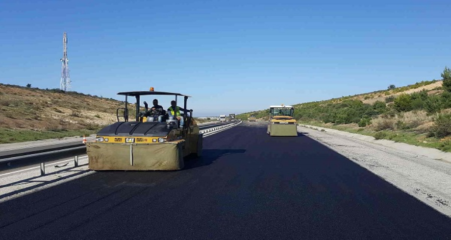 Coupure temporaire de la circulation sur le tronçon Bin El-Ouidane - Afourer de la route nationale 25