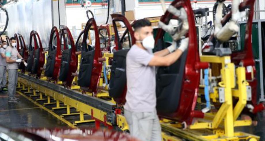 أزيد من 57,3 % من المقاولات تنشط في محور طنجة - الجديدة سنة 2019