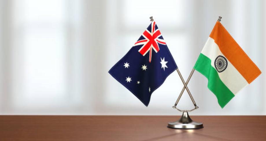 الهند وأستراليا تستأنفان المفاوضات بعد تعليقها في 2015