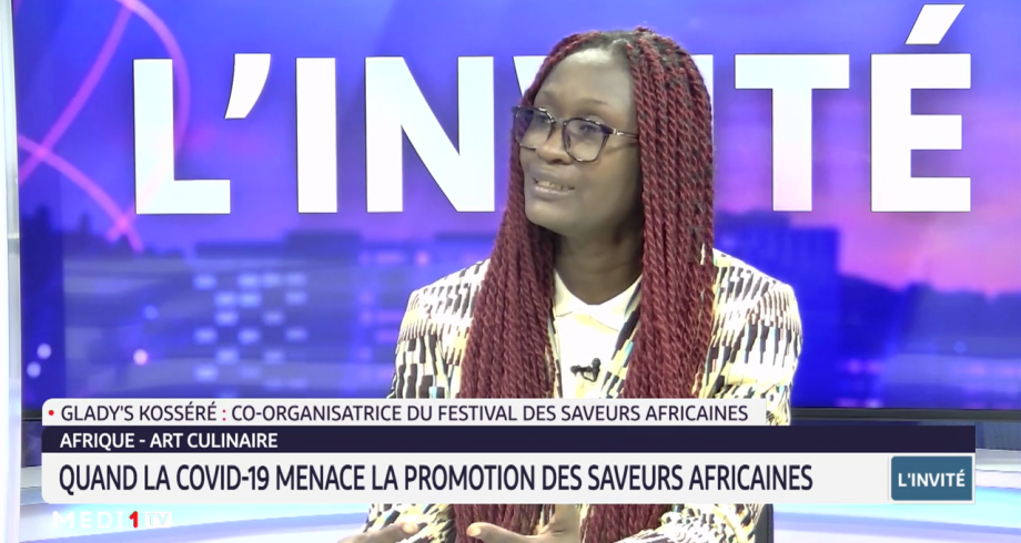 Quand le Covid-19 menace la promotion des saveurs africaines