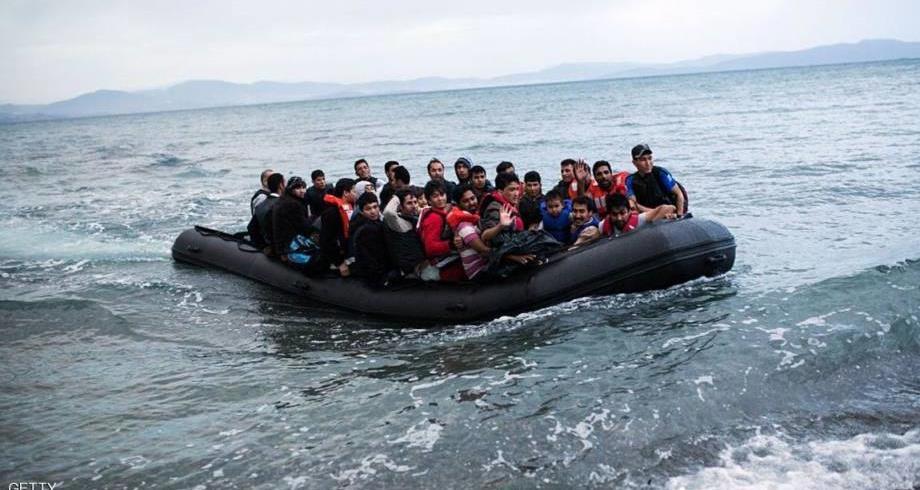 """أزمة """"الحريك"""" في الجزائر .. أزيد من 90 قاربا يصل السواحل الأوروبية في ظرف 72 ساعة"""