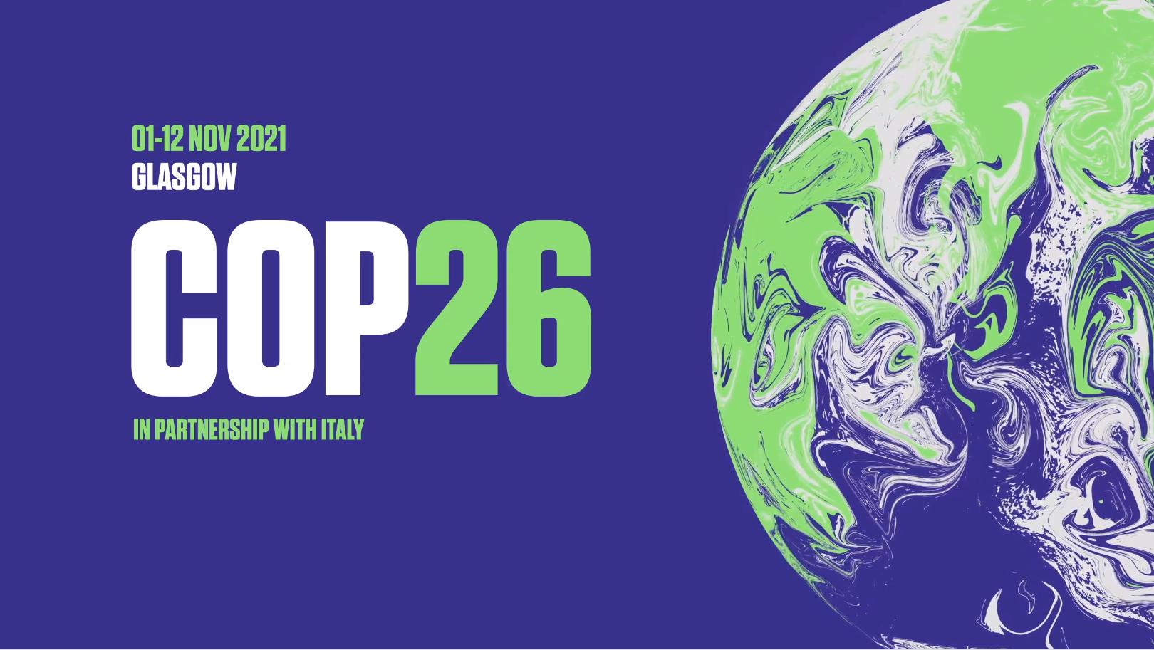 """ميلانو.. إعطاء انطلاقة القمة التحضيرية لمؤتمر """"كوب-26"""" بمشاركة المغرب"""