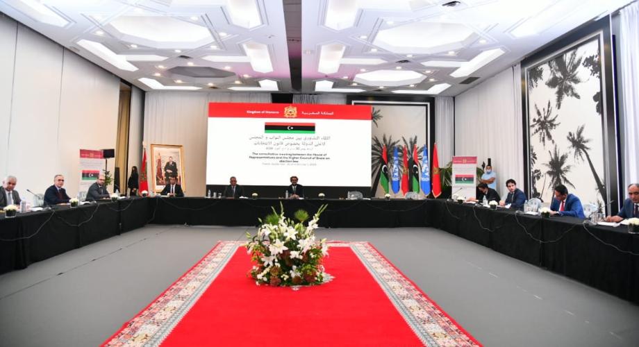 Les délégations du dialogue inter-libyen appellent la communauté internationale à soutenir l'opération électorale dans le pays