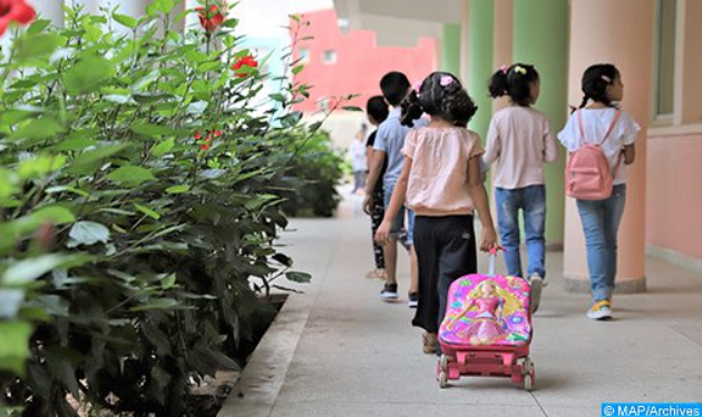 ميدي1 ترصد أجواء الدخول المدرسي بالمغرب