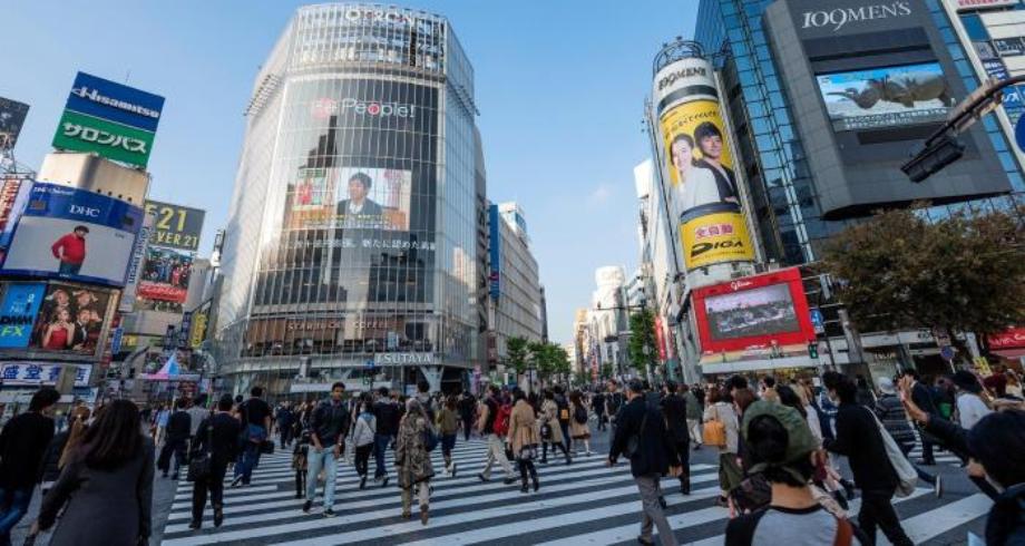 أسعار الطاقة في اليابان عند أعلى مستوى منذ سبع سنوات