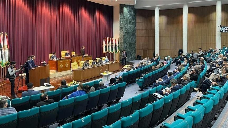 ليبيا...مجلس النواب يصادق على قانون الانتخابات التشريعية