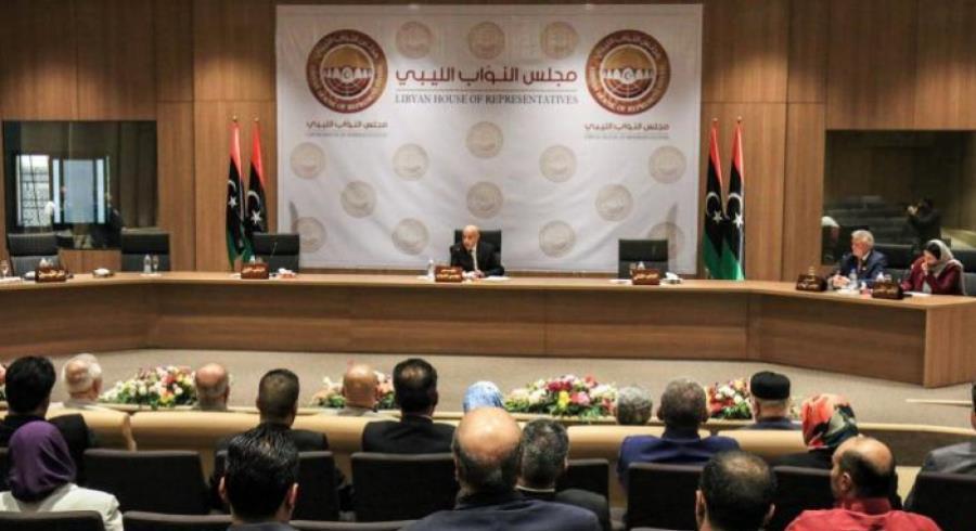Libye: le Parlement adopte la loi électorale régissant les législatives