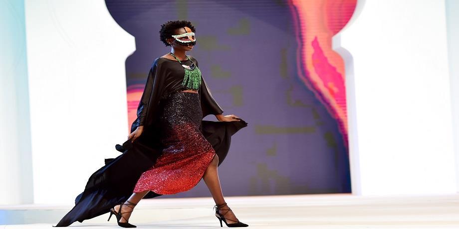 Le Niger accueille la 15ème édition du festival international de la mode en Afrique