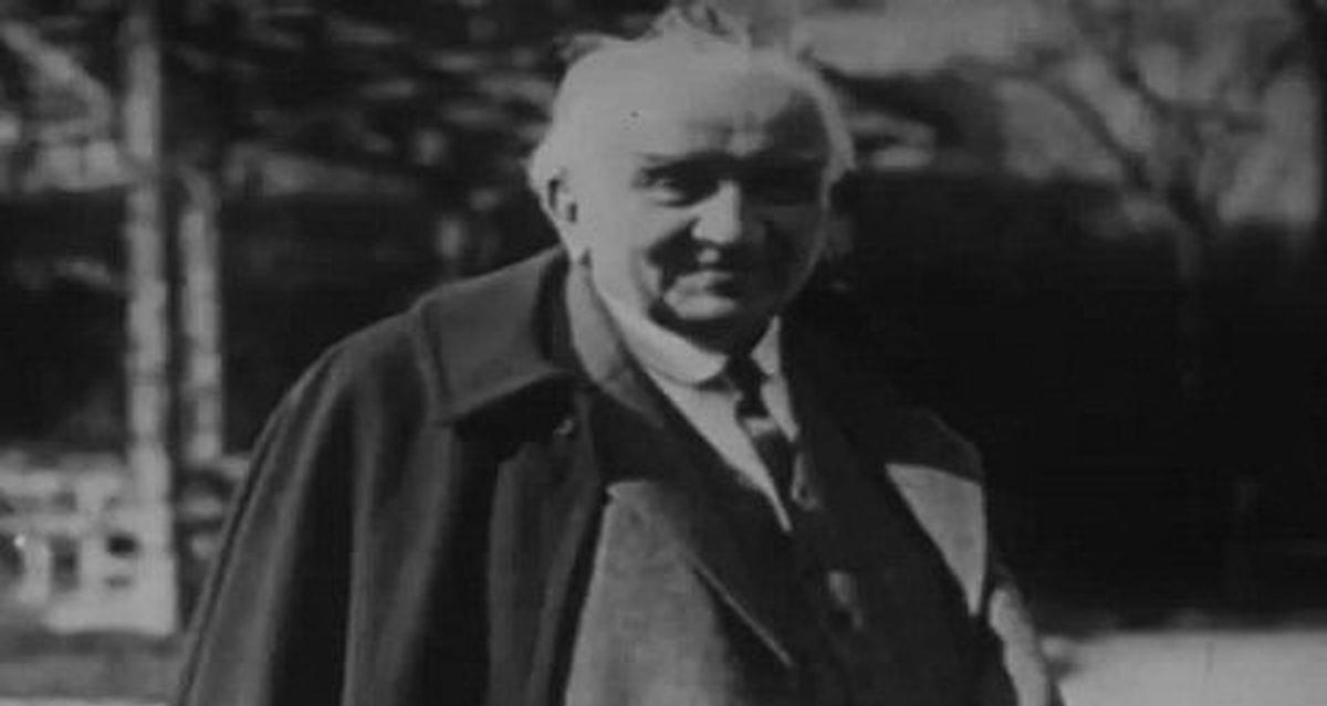 Art: hommage à Louis Lumière, inventeur du cinéma