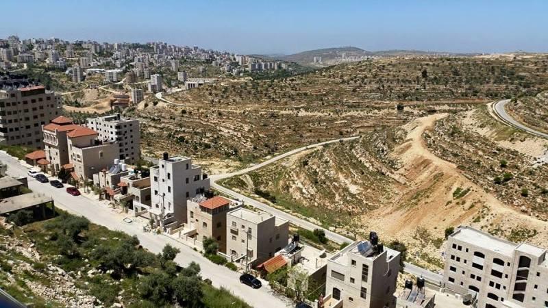 """تسجيل الأراضي بالضفة الغربية المحتلة: نظام """"الطابو"""" وجدل الثغرات القانونية"""