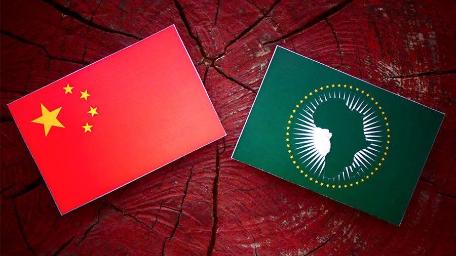 الصين.. الشريك الاقتصادي الأكبر لإفريقيا طيلة 12 سنة