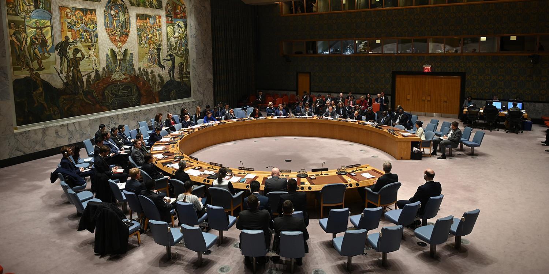 بلعمشي يؤكد أن تقرير غوتيريش لمجلس الأمن حول الصحراء المغربية يعكس إنجازات المملكة في أقاليمها الصحراوية