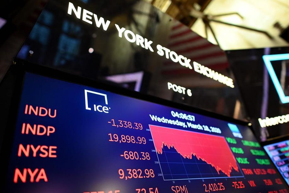 Un défaut de paiement des États-Unis pourrait provoquer une nouvelle récession