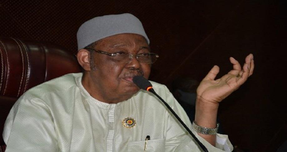 Au Tchad, le Parlement de transition ouvre sa première session