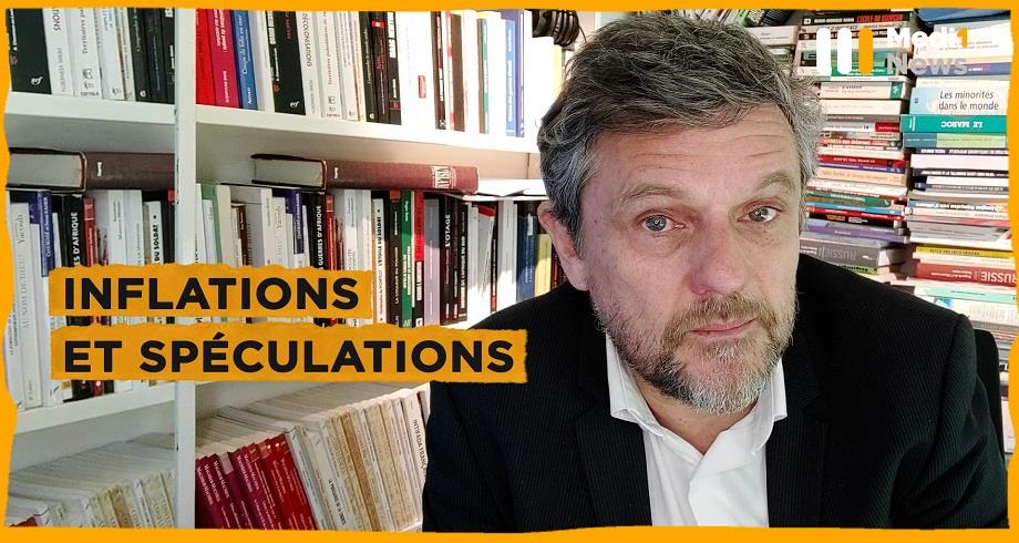 Inflations et spéculations
