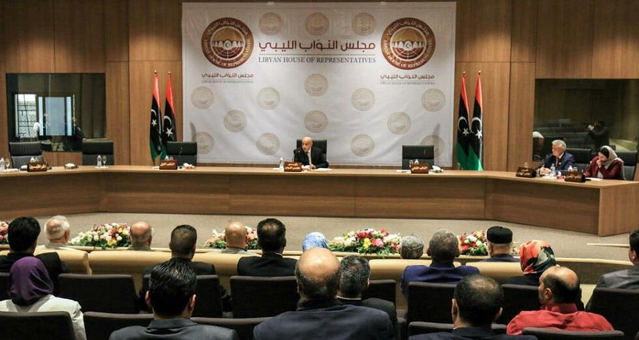 Libye: report des législatives au mois de janvier