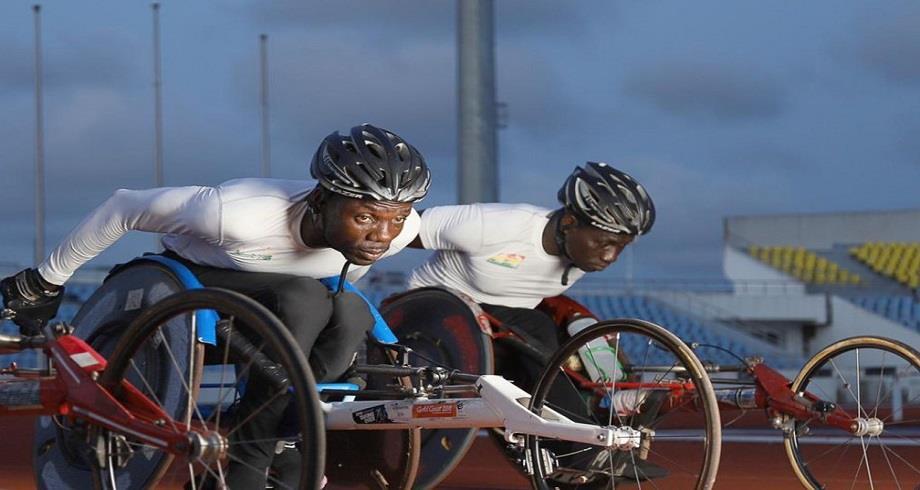 Le Ghana accueillera les premiers Jeux paralympiques africains en 2023