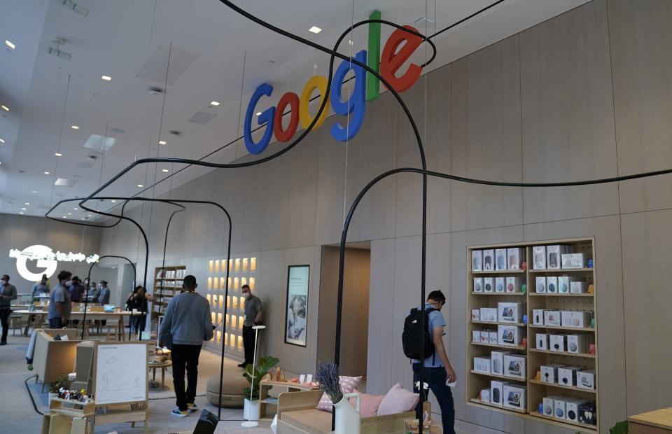 غوغل تشجع مستخدميها على مراعاة المناخ في قراراتهم اليومية