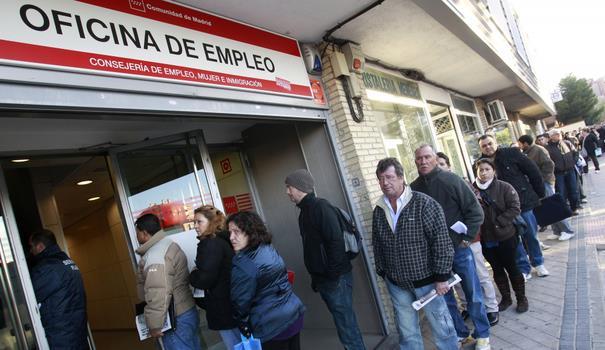 Espagne: baisse historique du chômage