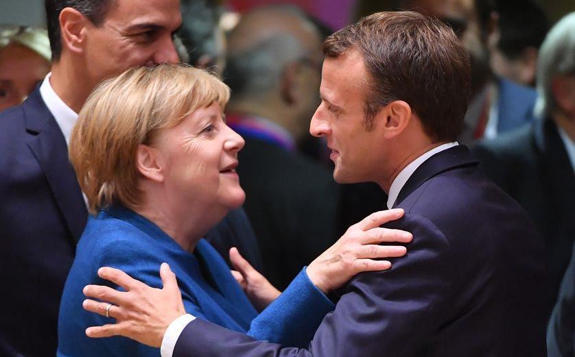 Story Eco: quel avenir pour l'économie européenne et le couple franco-allemand ?