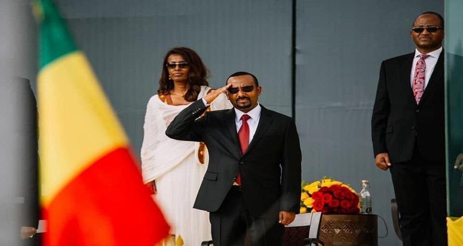 Ethiopie: la composition du nouveau gouvernement approuvée par le Parlement
