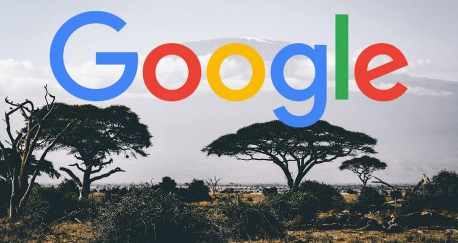 """""""غوغل"""" تعتزم استثمار مليار دولار لتعزيز الوصول إلى الأنترنيت في إفريقيا"""