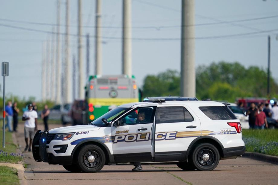 Fusillade dans un lycée au Texas: plusieurs blessés
