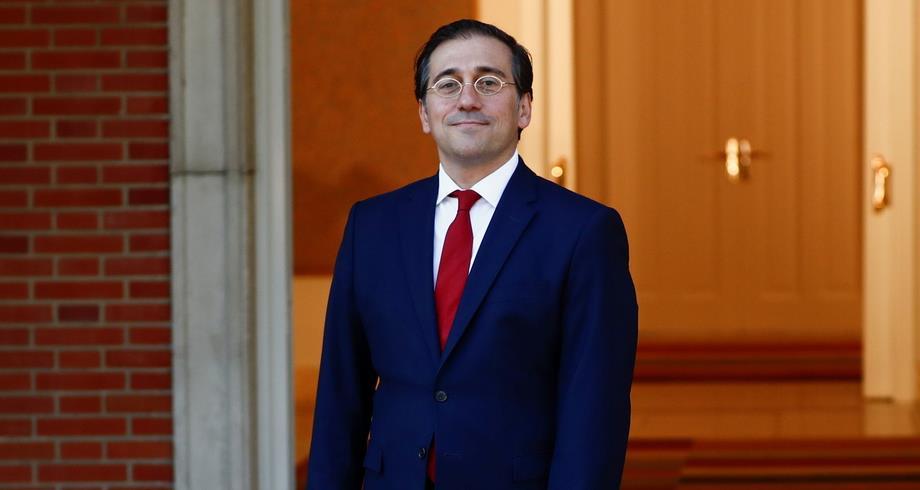 """رئيس الدبلوماسية الإسبانية: إسبانيا تعمل على بناء """"علاقة استراتيجية مع المغرب أقوى من السابق"""""""